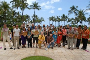 Big Island Film Festival filmmakers
