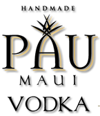 Pau Vodka