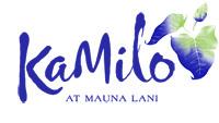 Kamilo at Mauna Lani