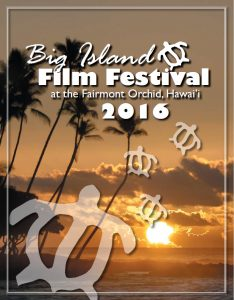 BIFF 2016 Program